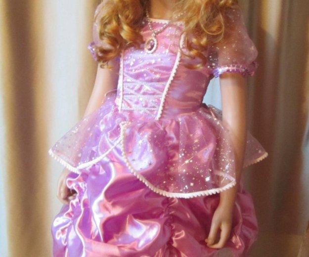Новый костюм софия прекрасная. Фото 1. Марфино.