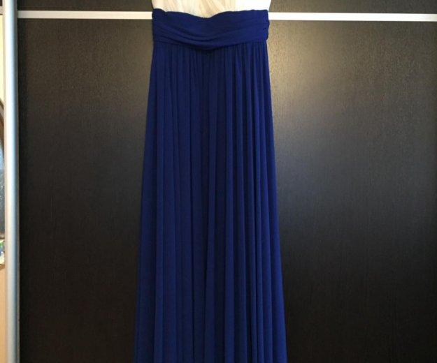 Вечернее платье. Фото 1. Орехово-Зуево.