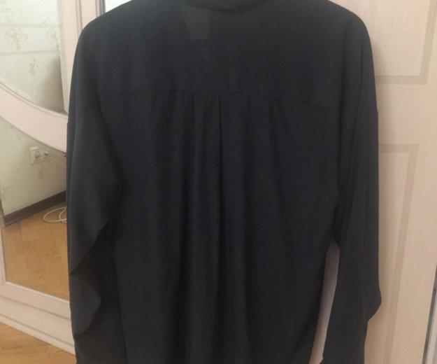 Рубашка zara. Фото 3. Самара.