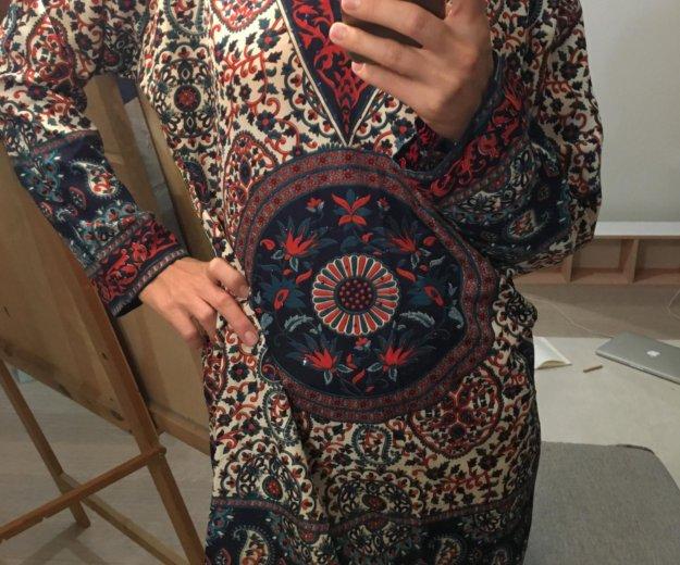 Платье туника. Фото 1. Москва.