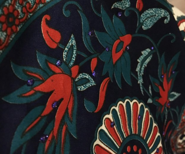 Платье туника. Фото 2. Москва.