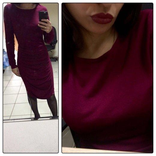 Платье. Фото 1. Самара.