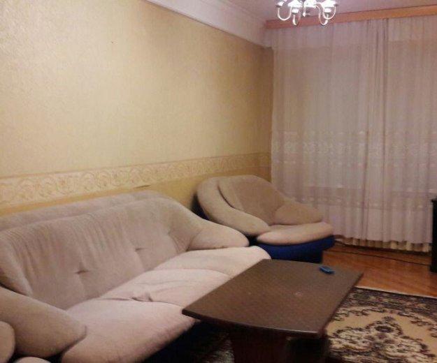 Сдаётся 2 комнатная квартира. Фото 2. Тарки.