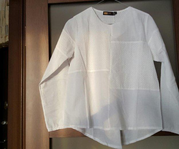 Красивая блузка. Фото 1. Домодедово.