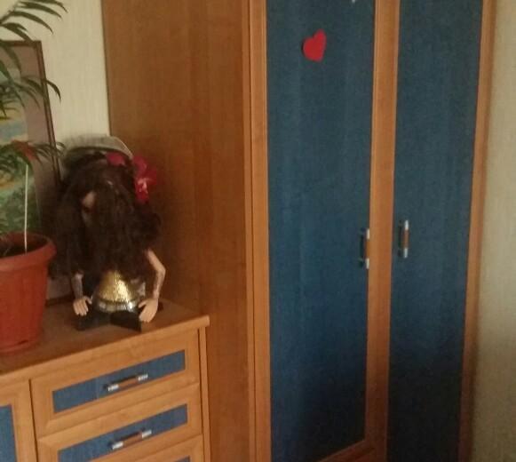 Детская мебель. Фото 1. Томск.