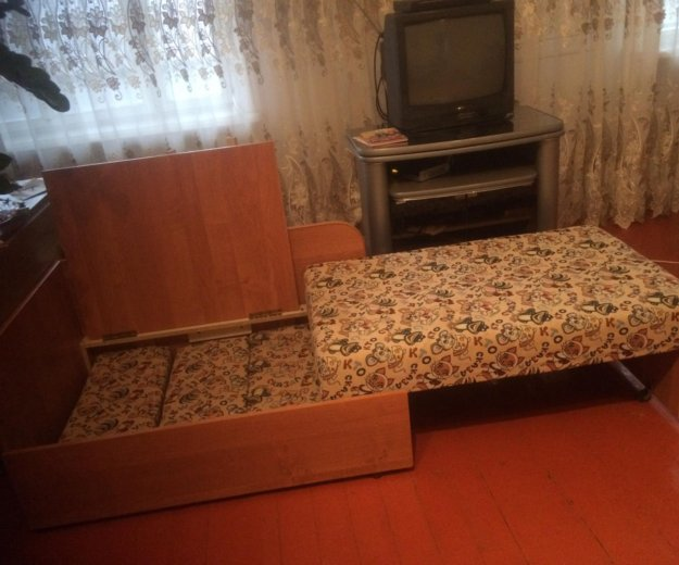 Кровать. Фото 2. Михайловск.