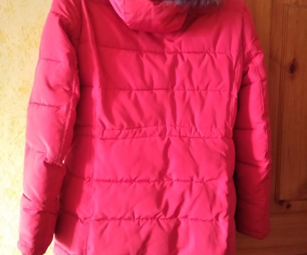 Зимняя куртка. Фото 2. Суворов.