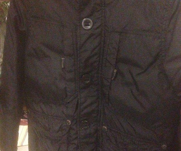 Куртка (zara) на мальчика. Фото 1. Москва.