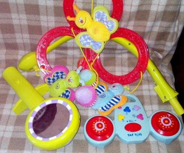 Мобиль/модуль taf toys. Фото 1. Москва.