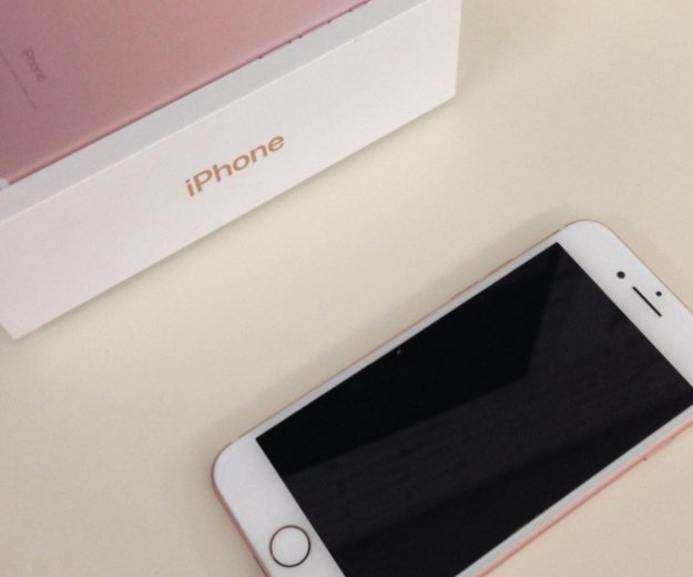 Iphone7. Фото 1. Сочи.