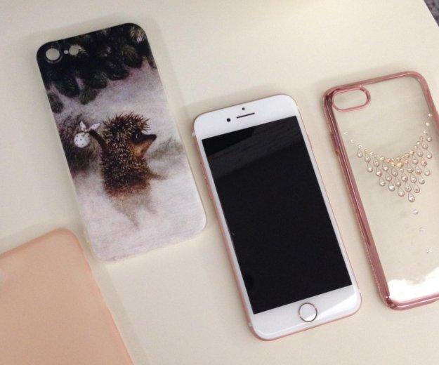 Iphone7. Фото 2. Сочи.