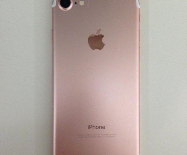Iphone7. Фото 4. Сочи.