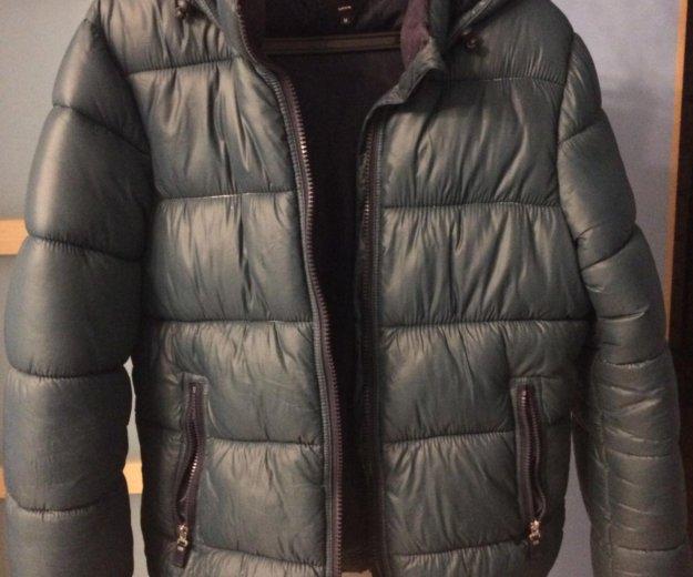 Куртка зимняя ostin, размер м. Фото 1. Жуковский.