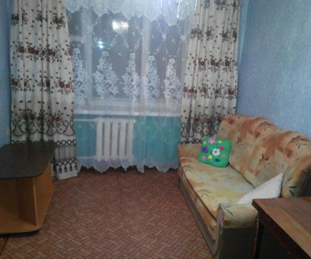Комната. Фото 1. Киров.