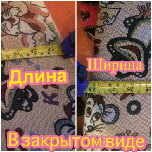 Кровать. Фото 1. Михайловск.