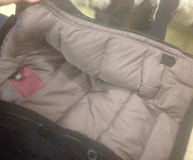 Куртка (zara) на мальчика. Фото 2. Москва.