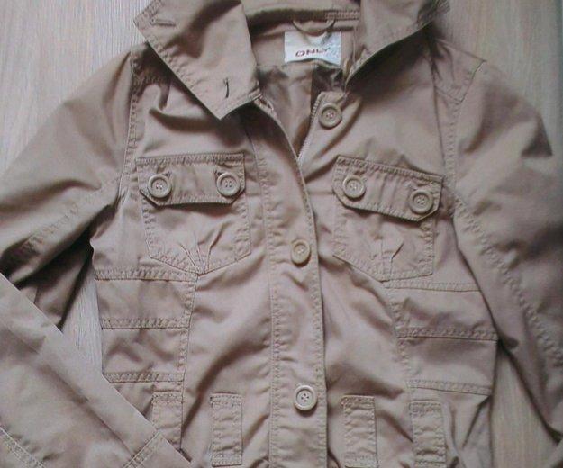 Весенняя и летняя куртки размер 46. Фото 1. Красноармейск.