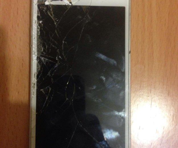 Iphone 5. Фото 2. Ангарск.