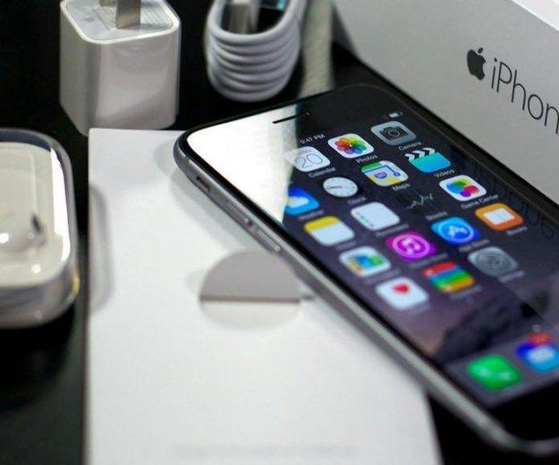 Iphone 6 64 gb. Фото 1. Кемерово.