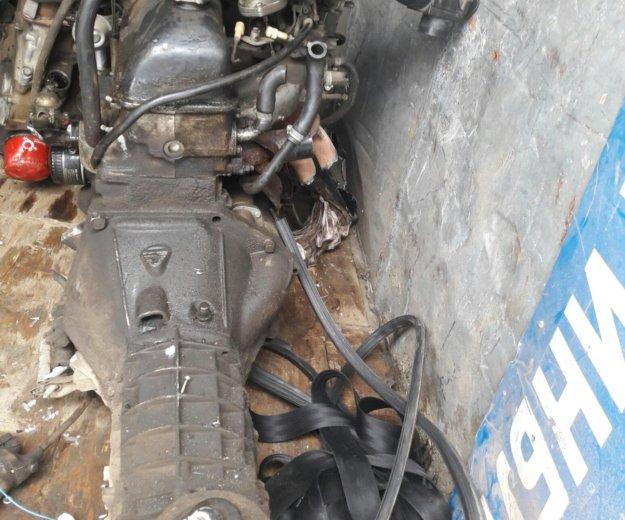Мотор ваз 05. Фото 4.