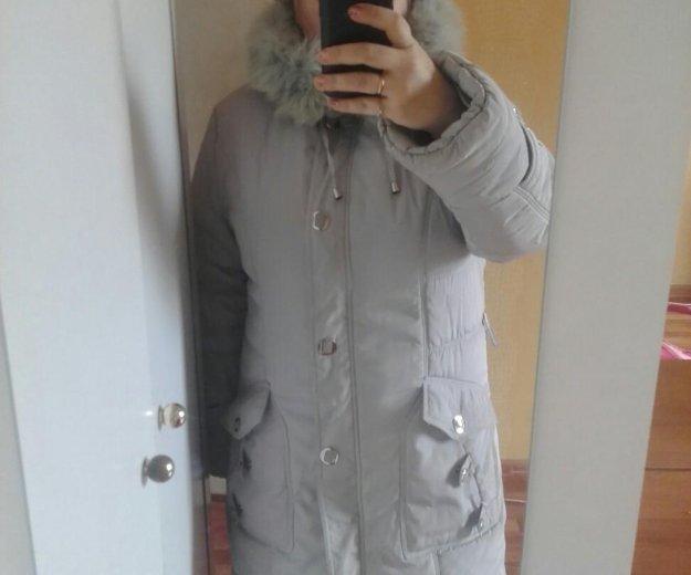Зимняя куртка. Фото 1. Астрахань.