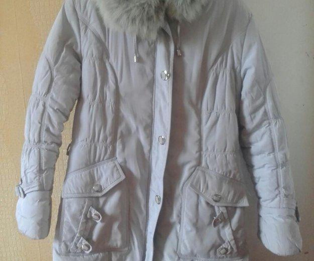 Зимняя куртка. Фото 2. Астрахань.