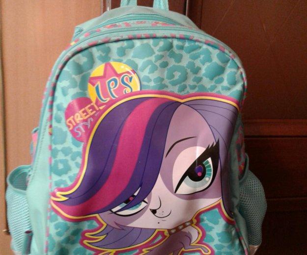 Рюкзак для девочки. Фото 2. Самара.