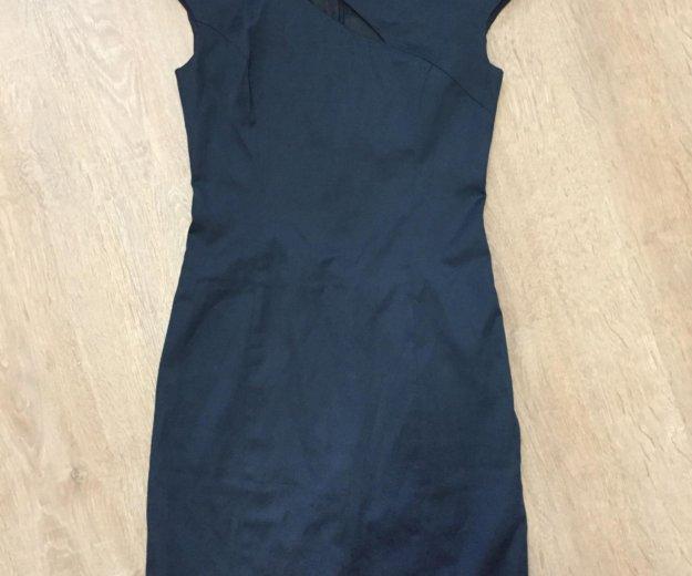 Платье-футляр женское. Фото 1. Ижевск.