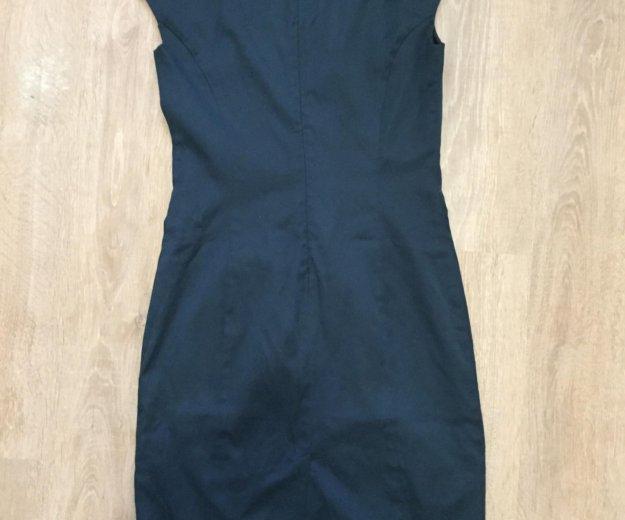 Платье-футляр женское. Фото 2. Ижевск.