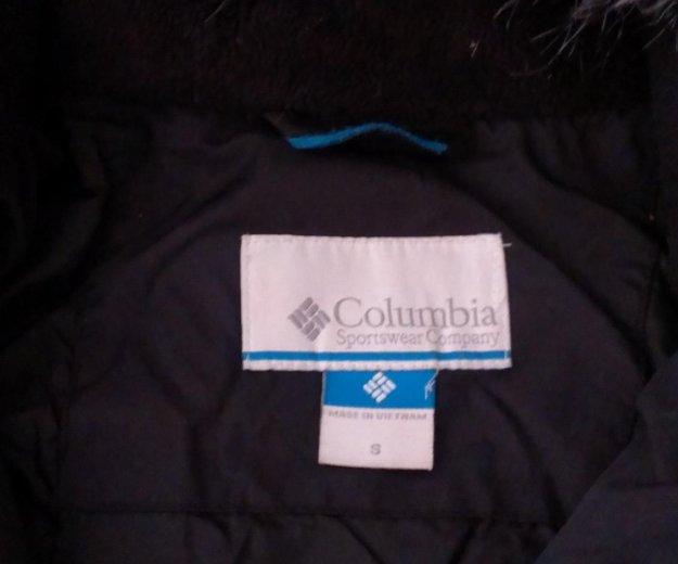 Columbia куртка пальто пуховик. Фото 3. Смоленск.