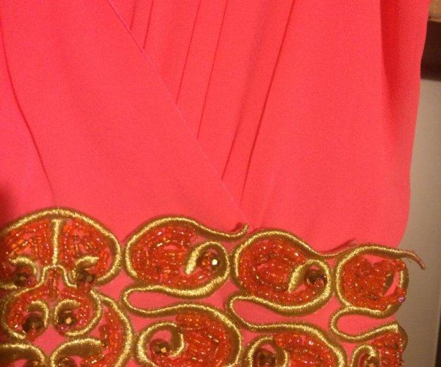 Красивое нарядное платье. Фото 3. Санкт-Петербург.