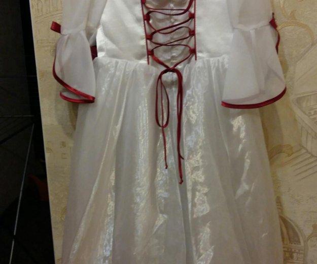 Детское платье. Фото 1. Томск.