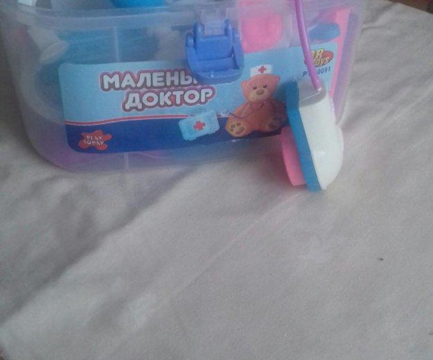 Набор доктора. Фото 2. Москва.