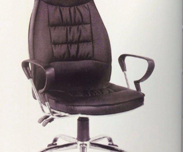 Офисные компьютерные кресло. Фото 1. Екатеринбург.