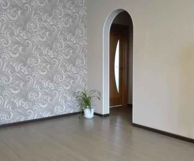 3 комнатная. Фото 1. Красноярск.
