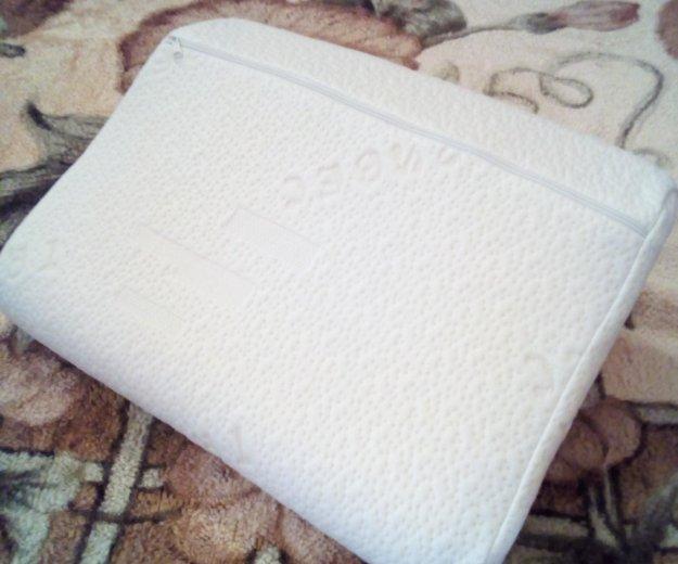 Ортопедическая подушка. Фото 1. Таганрог.
