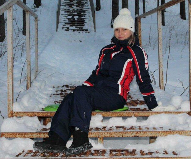 Горнолыжный костюм. Фото 3. Пермь.