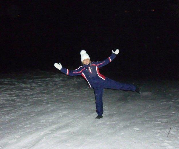 Горнолыжный костюм. Фото 2. Пермь.
