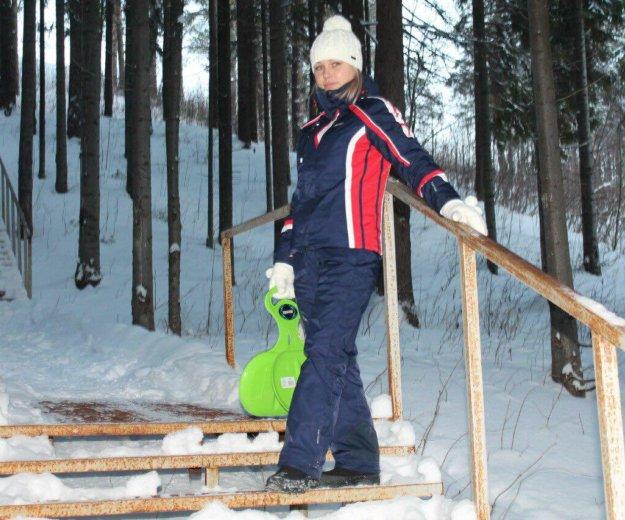 Горнолыжный костюм. Фото 1. Пермь.