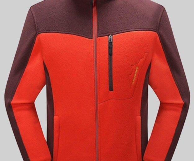 Спортивная куртка. Фото 1. Владивосток.