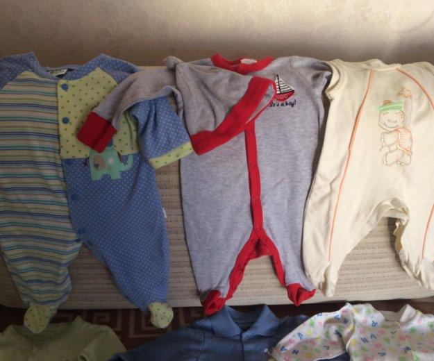 Детские вещи пакетом. Фото 2. Дзержинский.