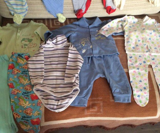 Детские вещи пакетом. Фото 4. Дзержинский.