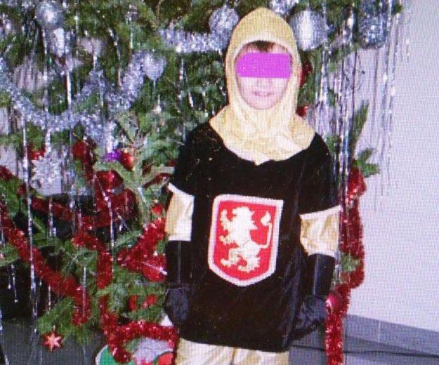 Новогодний костюм. Фото 1. Томск.