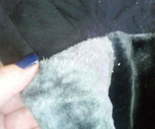 Новые зимние сапоги на искусственному меху. Фото 3. Пенза.