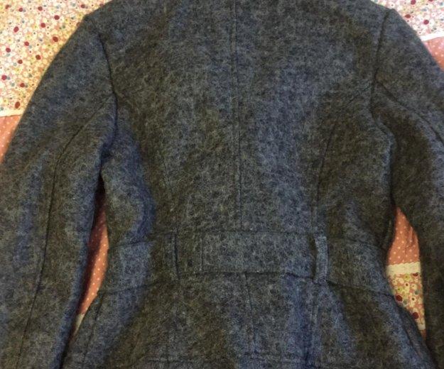 Пиджак-пальто. Фото 4. Сочи.