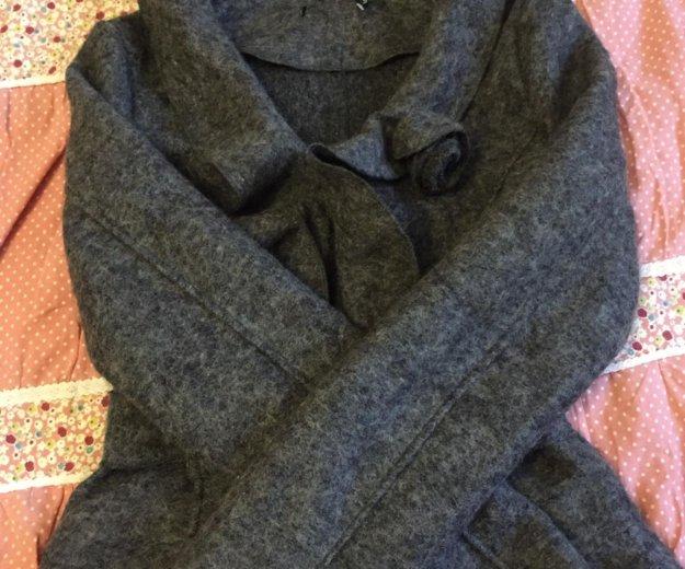 Пиджак-пальто. Фото 1. Сочи.