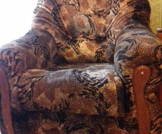 Кресло. Фото 1. Иркутск.