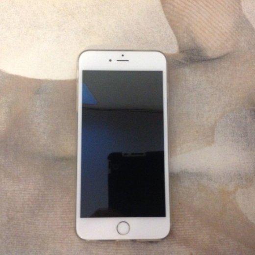 Iphone 6 plus 64 gb. ростест. Фото 3. Пушкино.