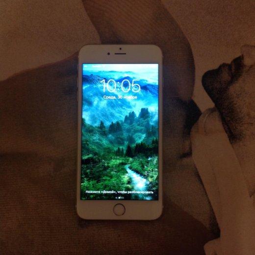 Iphone 6 plus 64 gb. ростест. Фото 1. Пушкино.