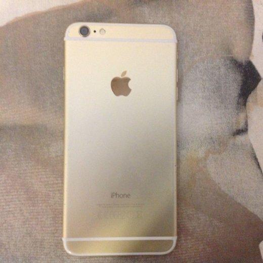 Iphone 6 plus 64 gb. ростест. Фото 4. Пушкино.